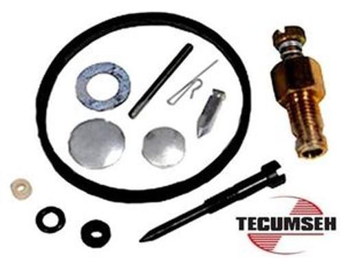 Tecumseh OEM Carburetor Rebuild Kit 31840