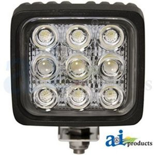 Universal LED Work Lamp Combination Flood/Trapezoid Square WL895