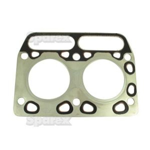 New Yanmar 2 Cylinder Head Gasket 124450-01332