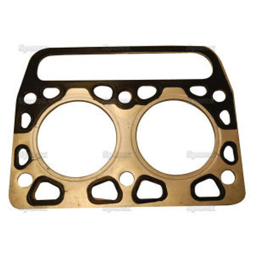 New Yanmar 2 Cylinder Head Gasket 124160-01330