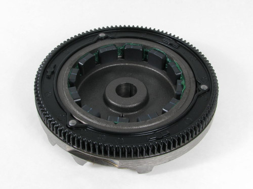 New Briggs And Stratton OEM Flywheel Part Number 691053