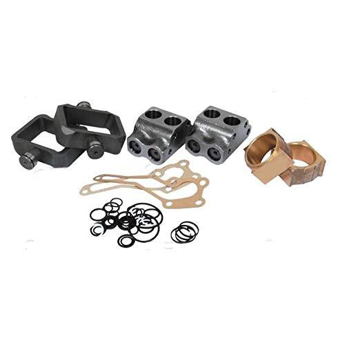 Massey Ferguson Hydraulic Pump Repair Kit  W/Valve Chambers 135, 165,175, 178