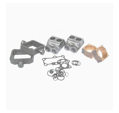 Hydraulic Pump Rebuild Kit MF 135 165 230 235 240