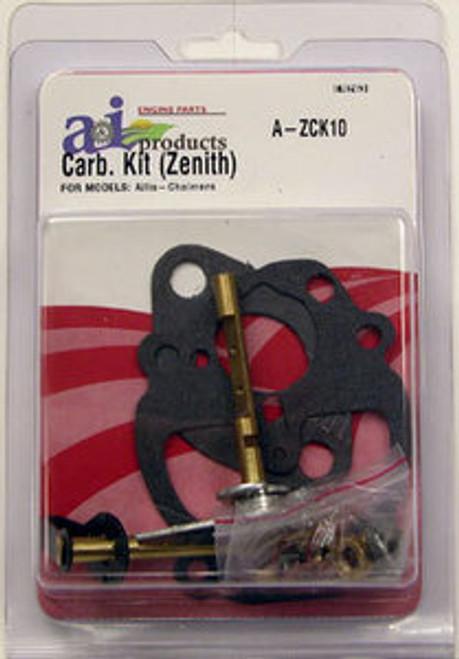 Allis Chalmers Carburetor Kit for Zenith model B