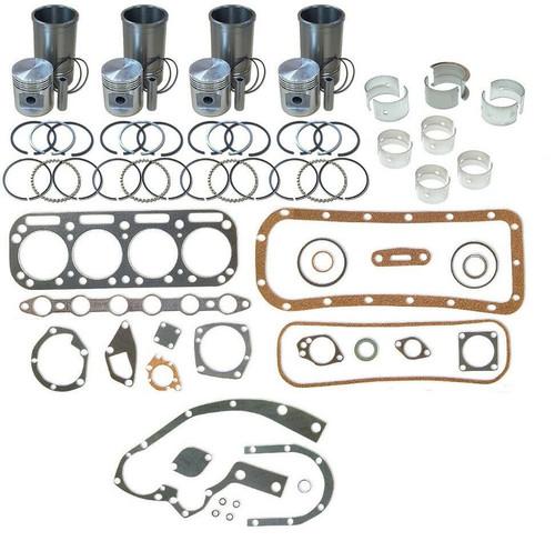 Allis Chalmers Complete Engine Kit fits D10 D12 D14 D15