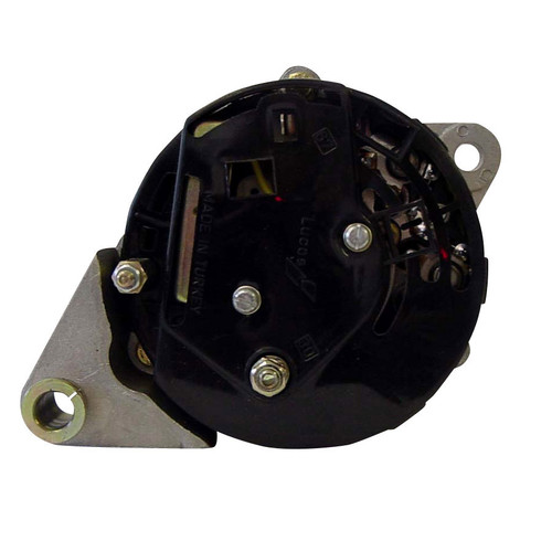 Aftermarket Massey Ferguson Alternator 0011899u91 1 Year Warranty