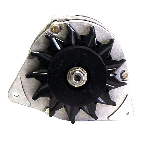 Aftermarket Massey Ferguson Alternator 3698016m91 1 Year Warranty
