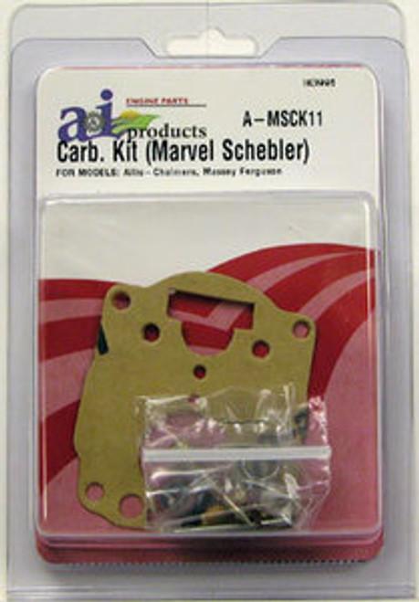 Allis Chalmers Carburetor Kit for Marvel model G