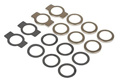 Allis Chalmers Manifold Gasket Set for W WC WD WD45 D17
