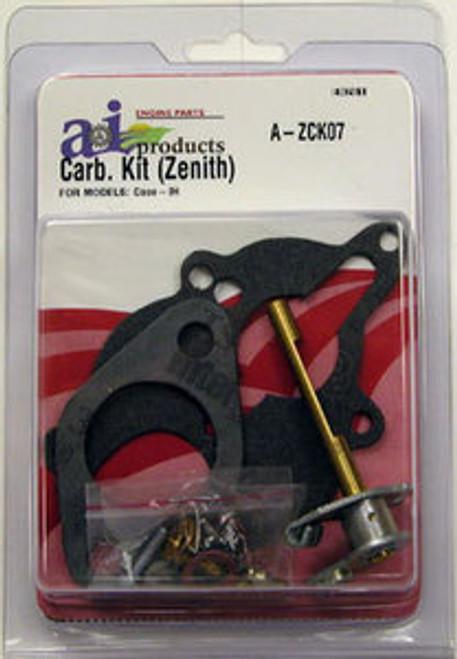 Basic Carb Kit for IH 130 & 140 w/Zenith Carburetor