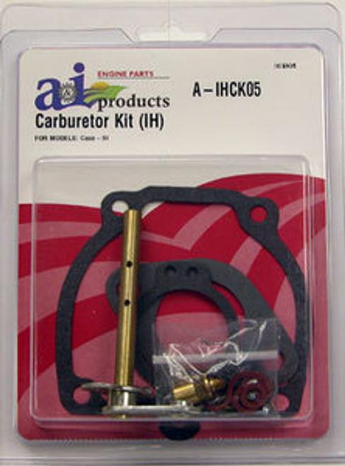 Basic Carb Kit for International 560