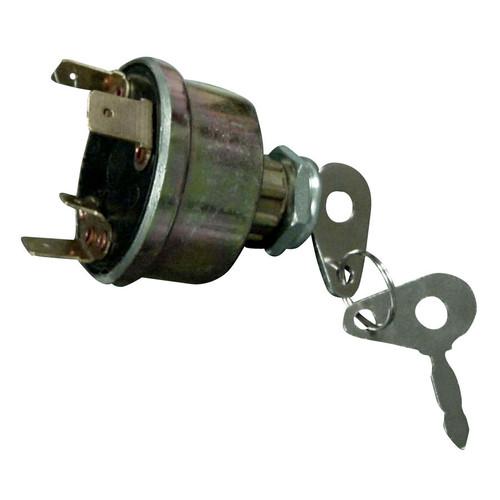 New Massey Ferguson Ignition Switch 827430M2, 829141M3 1200-0902