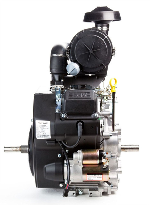 Kohler CH730 Command Pro 23.5 HP Horizontal Engine PA-CH730-3225