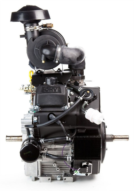 Kohler CH740 Command Pro 25 HP Horizontal Engine PA-CH740-3175