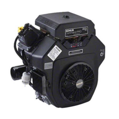 Kohler CH680 Command Pro 22.5 HP Horizontal Engine PA-CH680-3012