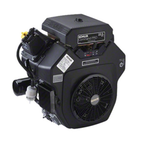 Kohler CH680 Command Pro 22.5 HP Horizontal Engine PA-CH680-3127