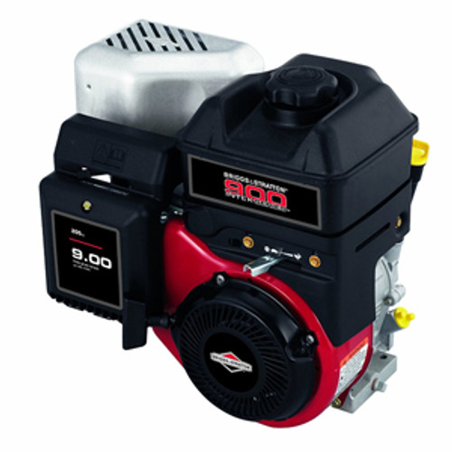Briggs & Stratton 900 Series 9.0 Gross Torque Horizontal Engine 12S452-0049-F8