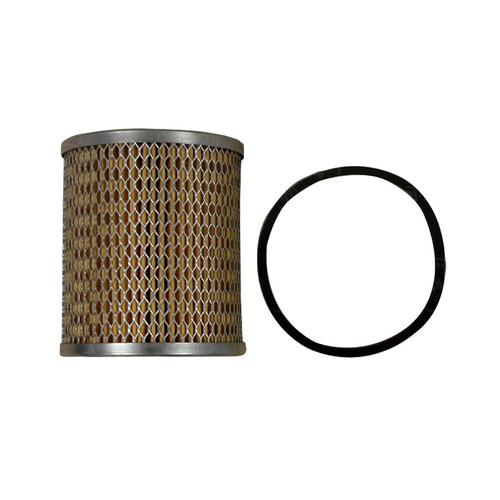 Case/Ford Tractor Fuel Filter 86546622, E1ADDN99162B K68859