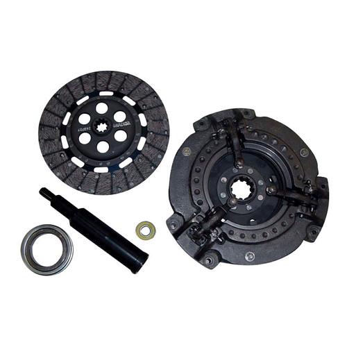 MF Dual Clutch Kit 526664m91 Fits 175, 180 W/ 10 Spline Discs