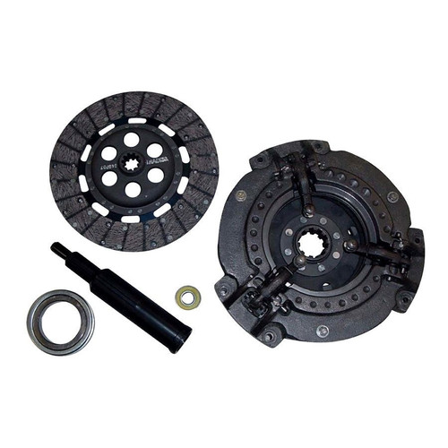 Massey Ferguson Dual Clutch Kit 526666m91, 516068m93 Fits 135, 150, 35, 40