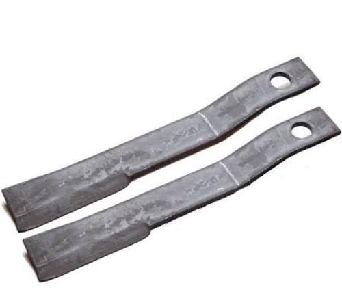 Bush Hog Cutter Blade 86664 Set of 2