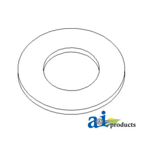 JD Combine  Washer                   Replaces Part Number H99303
