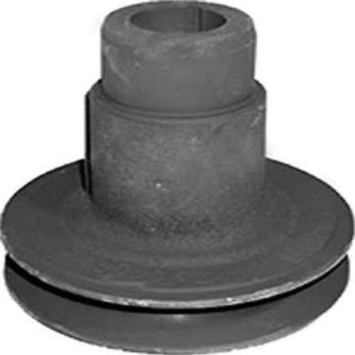 Case/IH Crankshaft Pulley fits CUB and CUB LO-BOY