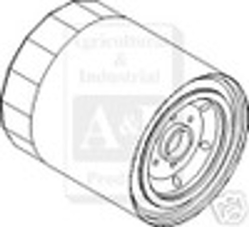 Ford Spin-On Oil Filter fits 600 800 2000 3000 4000