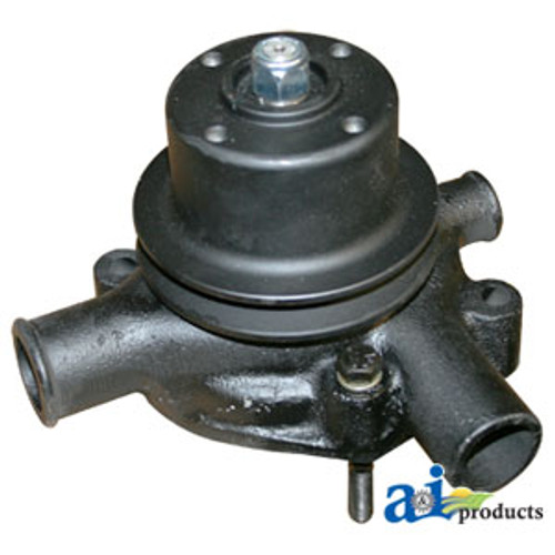 Aftermarket Perkins Water Pump W/Pulley      Replaces Part Number U5MW0055