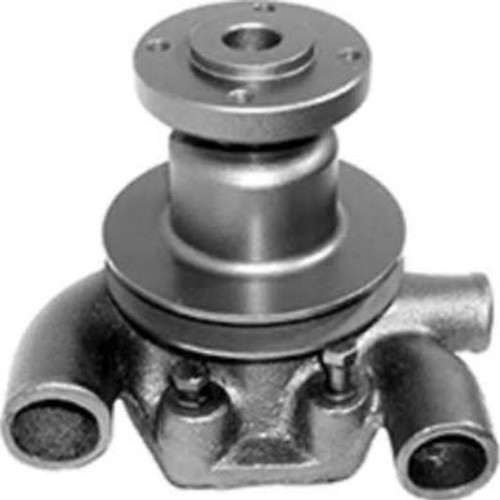 Aftermarket Perkins Water Pump W/Pulley      Replaces Part Number 41312874