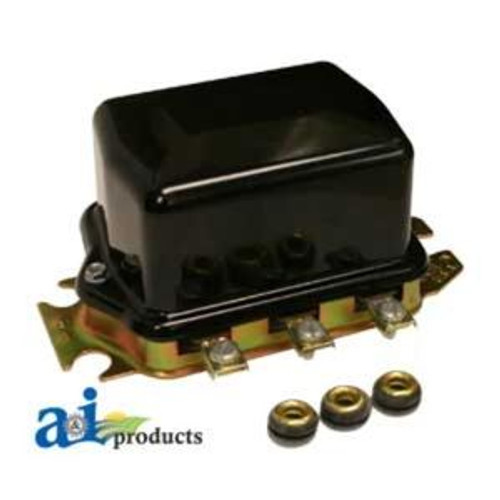 A&I Brand JD Voltage Regualtor 24 Volts fits Several Models AR30155