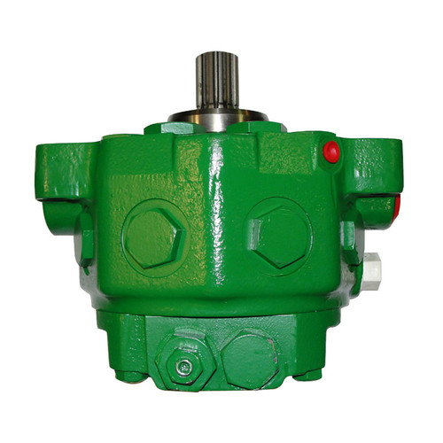 John Deere Hydraulic Pump AR101288