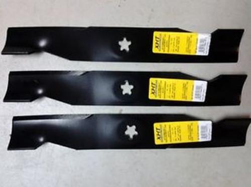 "Husqvarna & AYP Mower Blade for Set 48"" Cut 173920 or 180054 (3 Blades)"