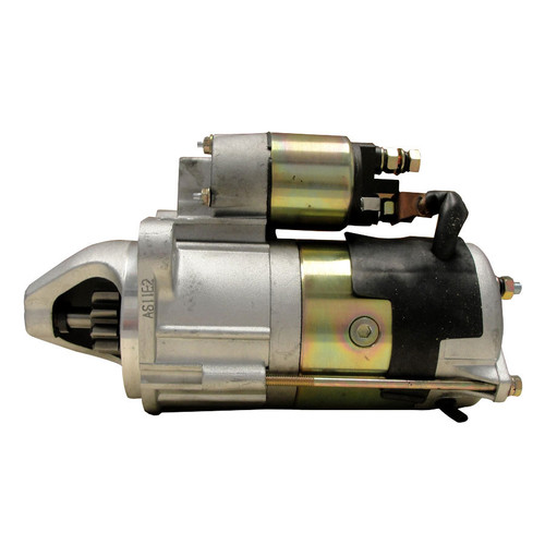 New JCB Starter 714/40231 One Year Warranty