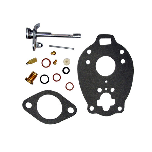 Basic MF Marvel-Schebler Carb Kit Fits TE20 TO20 TO30