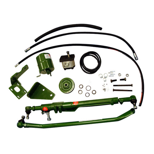 JD Power Steering Conversion Kit 2030 2130