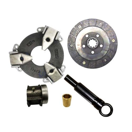 """IH Clutch Kit for Cub 154 Lo-Boy, 185 404639R94, 404640R93 5 1/2"""" W/Release Brg"""