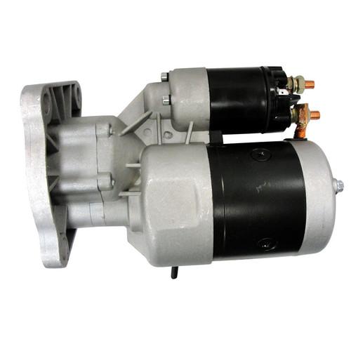 New-Holland Gear Reduction Starter D8NN11000CE