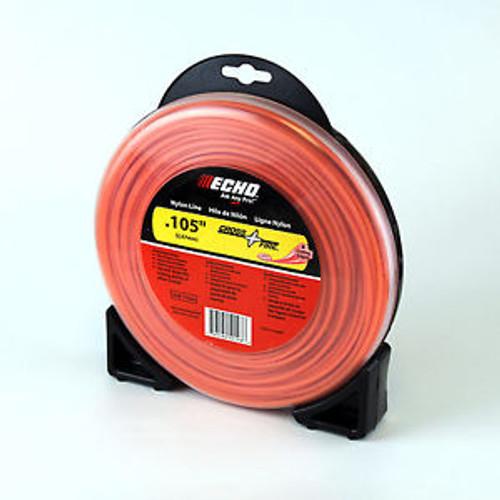 """ECHO 311095065 .105"""" Cross Fire Trimmer Line 1 LB Spool"""