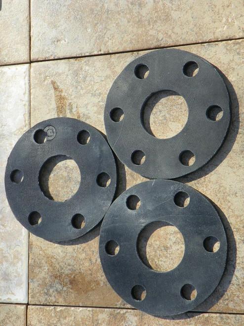 Bush Hog Friction Disc for Coupler 11374 Set of 3