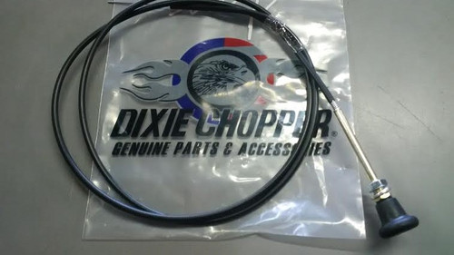 Dixie Chopper OEM  Cable 600072