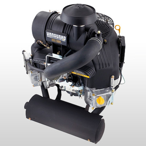 Dixie Chopper OEM Briggs Replacement Engine 36HP For Generac 27 & 33HP