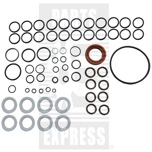 PE Pump, Hydraulic, Seal Kit   Replaces  RE29109
