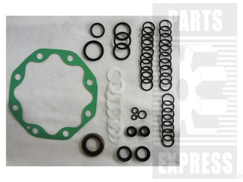 PE Pump, Hydraulic, Seal Kit   Replaces  AR98993