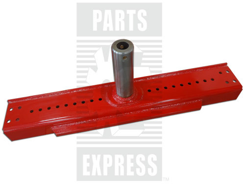 PE Center Tube, Adjustable, Heavy Duty Replaces  243747A2