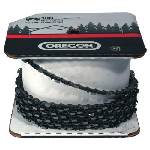 72JPX100U 100-Feet Reel of Super Chisel Chain, 70 Series 3/8-Inch