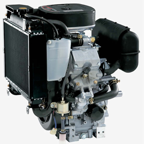 Kawasaki FD750D-NS02S 745cc 25HP Horizontal Engine