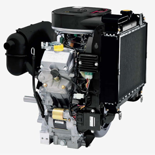 Kawasaki FD791D-NS01S DFI 745cc 26HP Horizontal Engine