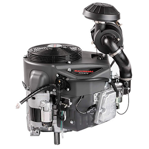 Kawasaki FX541V - 603cc 16.5HP V-Twin Electric Start