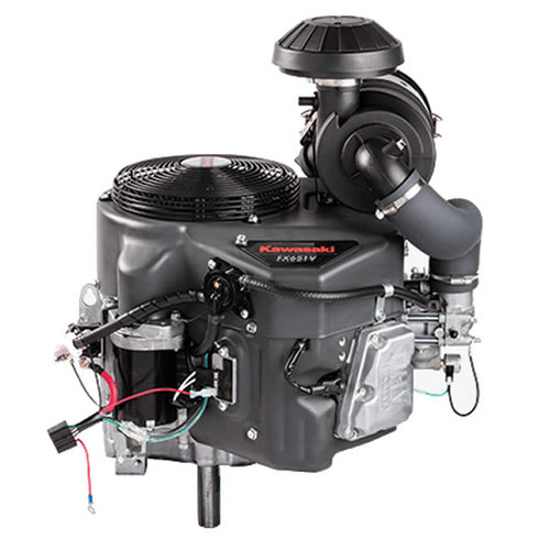 Kawasaki FX651V-DS08S - Shift-Type Electric Start Engine